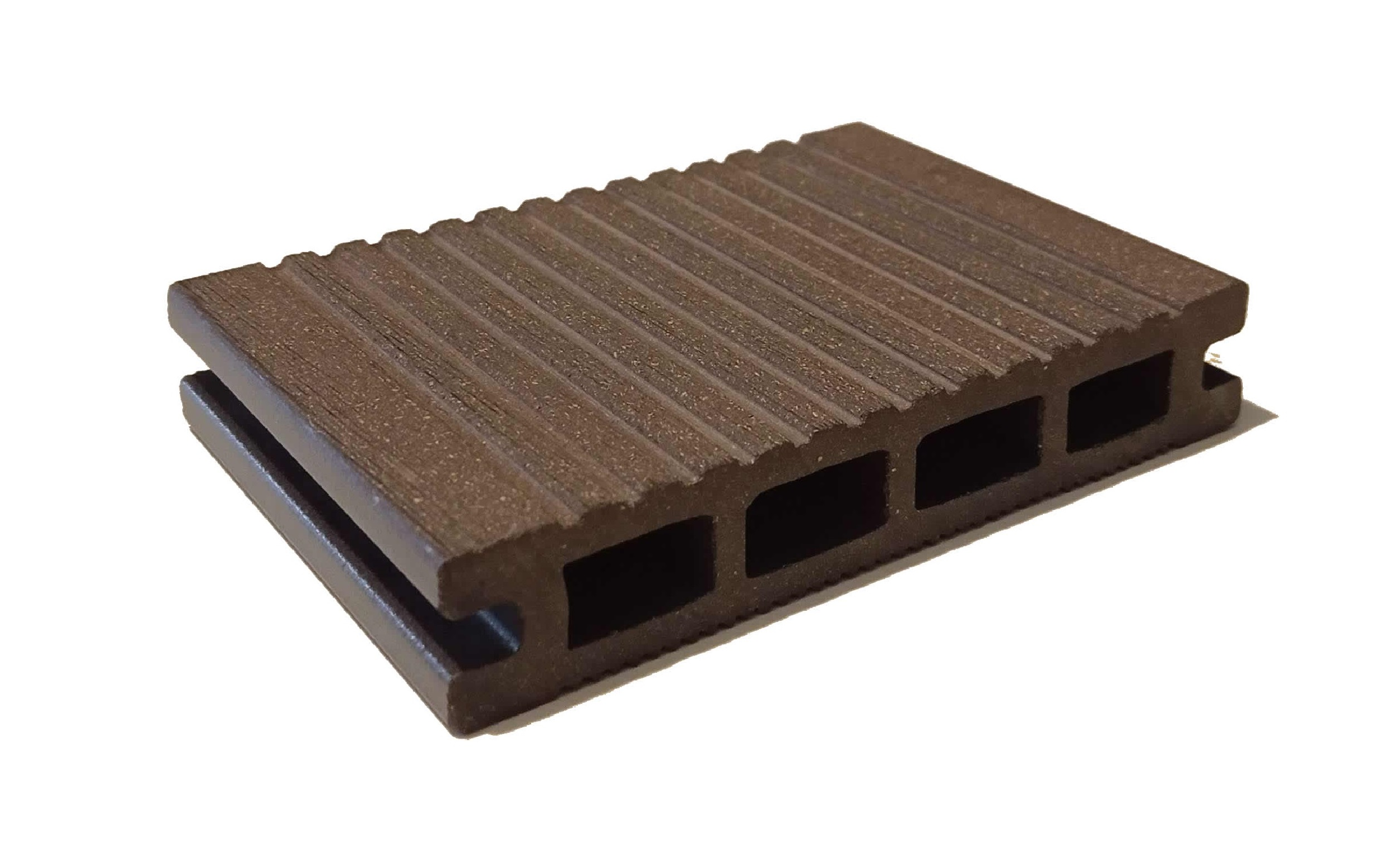 DECKPAR A-PRO 140/24 Zemin Kaplama Parkesi - BROWN