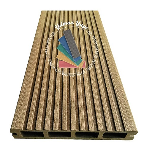 Wood Deck Wpc Kompozit Ahşap Deck Fiyatları TİK - TEAK